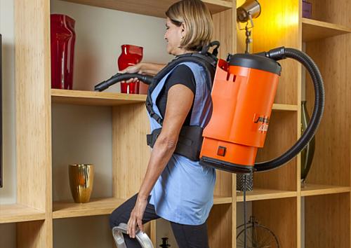 Tr�s equipamentos que v�o facilitar a limpeza e funcionamento da casa