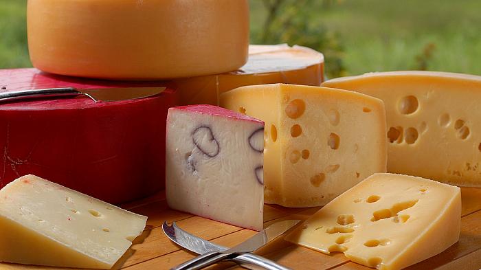 Saiba de onde vieram os principais tipos de queijo vendidos no Brasil