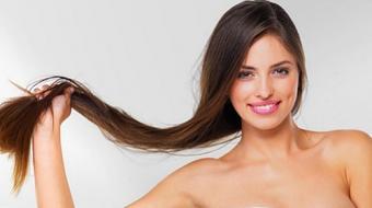 Conhe�a cinco fatores que interferem no crescimento dos cabelos