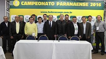Londrina estrear� no Paranaense diante do PSTC em casa; Confira a tabela