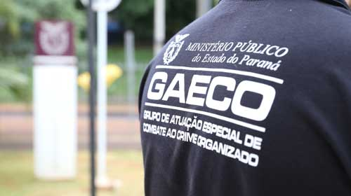 Segunda-feira, dia 28/11, Gaeco apresentará balanço da Operação Publicano e Gerson Machado apresentará palestra sobre promoção humana e cidadania