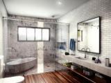 Veja dicas para escolher o box adequado para cada tipo de banheiro