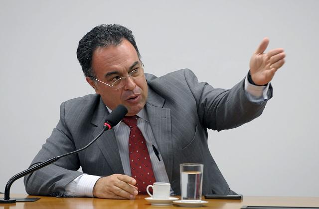 Renato Araújo/ Câmara dos Deputados