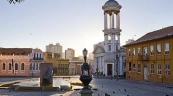 F�rias em Curitiba: roteiro para descobrir a cidade e sua hist�ria