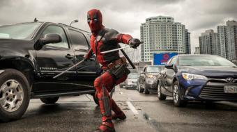 'Deadpool' recebe cr�ticas e aumenta expectativas
