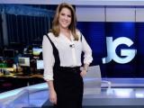 Christiane Pelajo diz que sua vida pessoal foi o principal motivo para sua sa�da da Globo