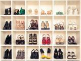 Ter os sapatos bem organizados facilita a vida e otimiza seu tempo