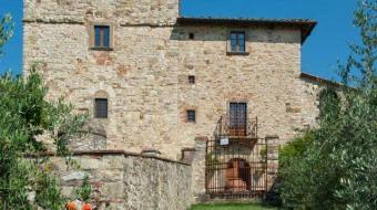 Casa de Michelangelo na Toscana est� � venda; escritura ter� o nome do artista
