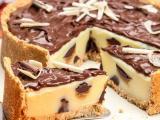 Torta trufada de leite Ninho conquista pelo sabor incr�vel