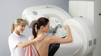 Dia nacional da mamografia alerta para a import�ncia do exame nas mulheres