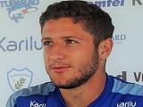 Z� Rafael acerta retorno para defender o Londrina
