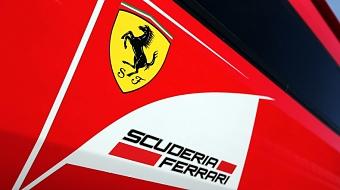 Ferrari divulga v�deo do �udio do motor de 2016; ou�a