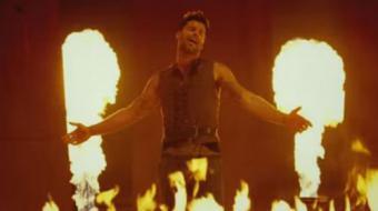 "Ricky Martin divulga novo clipe: ""Perd�name"""