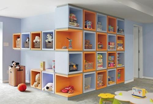 Reprodução - Até o teto: instale bichos coloridos usando toda a parede
