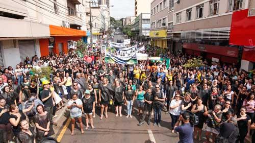 Rei Santos/Folha de Londrina
