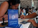 Feira de Profiss�es em Londrina oferece vagas de emprego e oficinas gratuitas