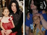 Lembra da Paris, filha do Michael Jackson? Ela mudou radicalmente o visual