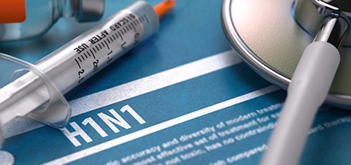 Mais de 580 mortes são registradas por influenza no Brasil