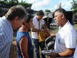 Cidades do Paran� apresentam tend�ncia de queda em casos de dengue