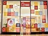 """""""Espa�o Amigo"""": shopping de Londrina ganha loja de a��es solid�rias"""