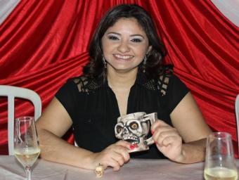 Mabel Coronel Cuenca