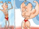 """Saiba mais sobre o transtorno que leva � obsess�o por um corpo """"musculoso"""""""