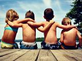Uma pessoa pode contar apenas com quatro amigos de verdade, comprova pesquisa