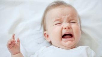 Conhe�a 12 motivos que fazem o beb� chorar e saiba como agir em cada caso