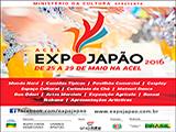 Expo Jap�o 2016!!!!