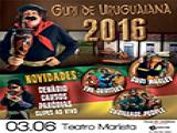 Guri de Uruguaiana 2016