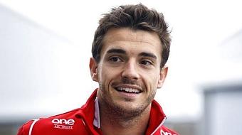 Fam�lia de Jules Bianchi entra na Justi�a contra F�rmula 1 por 'morte evit�vel'