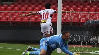 Ganso v� jogo contra o The Strongest como um divisor de �guas do S�o Paulo