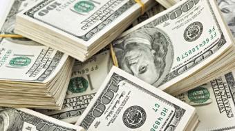 D�lar registra alta e chega a R$ 3,58; queda na bolsa atingiu 2,06%