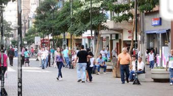 Confira o hor�rio especial do com�rcio de Londrina para o Dia das M�es
