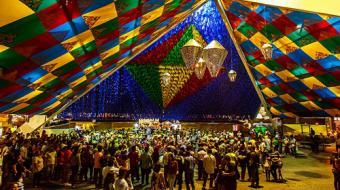 Festas juninas s�o destaques do Calend�rio Nacional de Eventos Tur�sticos brasileiros