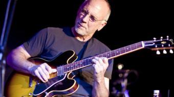 Lenda da guitarra, Larry Carlton vem ao Brasil