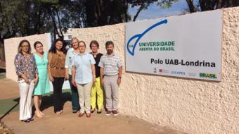 Universidade Aberta em Londrina aprova novo curso