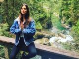 Thaila Ayala ser� protagonista do filme 'O Picapau'