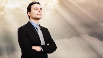 Os tr�s eixos de compet�ncia que l�deres precisam desenvolver