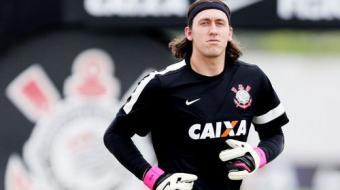 C�ssio assume falha em gol sofrido pelo Corinthians e diz viver problema pessoal