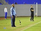 Al�ssio comemora quebra de sequ�ncia de duas derrotas na S�rie B