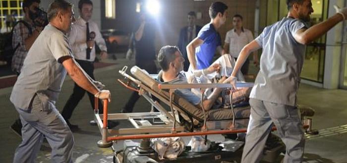 Ataque suicida a aeroporto de Istambul deixa 31 mortos e 147 feridos