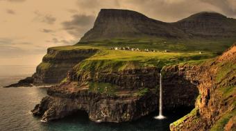 Sele��o especial do melhores destinos para intercambistas aventureiros