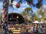 Festival da l� movimenta inverno de Campos do Jord�o