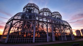 Curitiba � a �nica brasileira na lista da UNESCO com as 15 cidades mais bonitas do mundo