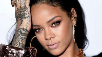 iTunes anuncia novo single da Rihanna; confira