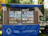 Campus da UEL recebe Livraria Unesp M�vel na pr�xima semana