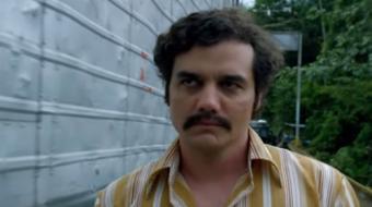 Netflix lan�a trailer da 2� temporada de 'Narcos'