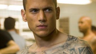'Prison Break' volta com novidades para Michael e suas tatuagens