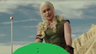 Assista aos erros de grava��o da sexta temporada de 'Game of Thrones'